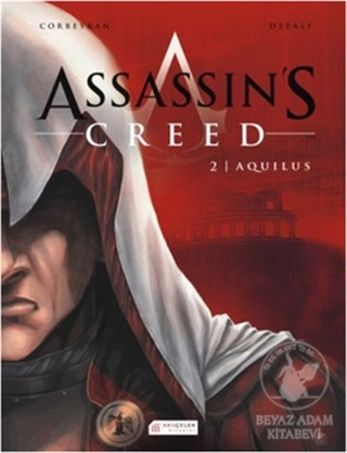 Assassin's Creed 2 Cilt - Aquilus