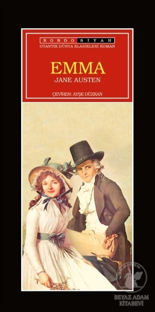 an analysis of the life of emma in jane austens novel emma Emma: an introduction to and summary of the novel emma by jane austen summary: of all austen's novels, emma is the most consistently comic in tone it centres on emma woodhouse, a wealthy, pretty, self-satisfied young woman who indulges herself with meddlesome and unsuccessful.
